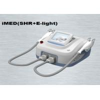 Cheap 3000W Professional OPT nd yag laser hair removal machine E-light SHR Hair Depilation Machine iMED for sale
