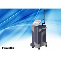 Cheap Ultra Pulse Professional CO2 Fractional Laser Machine for Women Skin Resurfacing for sale