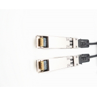 Cheap SFF 8432 25gbps Ethernet Passive Direct Attach Cable for sale