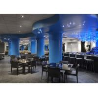 Cheap Unique Luxury Luxury Restaurant Furniture Long Working Lifespan for sale