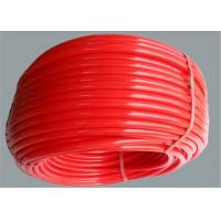 Cheap Heating Water PE RT Pipe Custom Color Good Toughness With Hot Melting Connection for sale