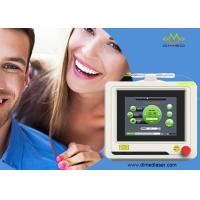 Cheap Oral Mucositis Treatment Dental Laser Machine , Laser Treatment For Periodontal Disease for sale