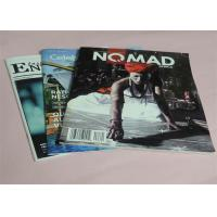 Cheap PDF On Demand Magazine Printing  for sale