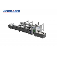 Cheap Herolaser Equipment CNC Practical Steel Tube Cutting Machine Automatic for sale