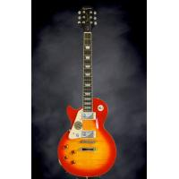 Cheap Epiphone Les Paul Left Handed Electric Guitar Standard Plustop PRO Herit. Cherry SB for sale