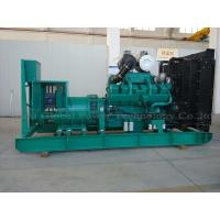 Buy cheap KTA38-G2A 12 cylinder Cummins Open Diesel Generator Set 800 KW 1000 KVA 440V / from wholesalers