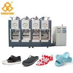 Cheap Single Color EVA Foam Injection Molding Machine, Chappal Making Machine for sale