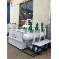 Cheap RPP  water injection vacuum pump set for sale