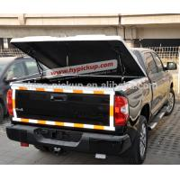 tonneau cover for toyota tundra 2014 for sale of hypickup. Black Bedroom Furniture Sets. Home Design Ideas