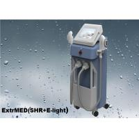 Cheap IPL Laser RF Radio Frequency Skin Tightening Machine for Neck / Face / Body for sale