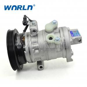 Buy cheap compressor for Suzuki Alto 09-14 1.0L, Nissan Pixo 1.0L 09-, CELERIO 08- from wholesalers