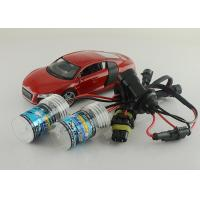 Cheap Update 55W Slim HID Xenon Headlights Conversion Kit H1 H3 H4 H6 H7 for sale