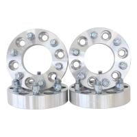 """Cheap 1.5"""" 6x135 Wheel Spacers 2006-2008 Lincoln Mark LT 2WD and 4WD 14m Studs for sale"""