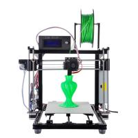High Printing Accuracy 3d Printer With Filaments Monitor Function Manufactures
