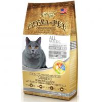 Most cat food brands offer an indoor cat food formula that they claim will make your cat healthier and leaner. Their theories are based on the animal's indoor environment, somewhat limited as it is, compared to outdoor cats who exercise more frequently and in many cases, chase their meal.