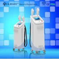 China 2015 Newest shr beauty machines shr super hair removal / ipl treatment system on sale
