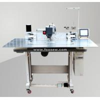 Cheap Large Size Programmable Pattern Sewing Machine   FX5050/8050 for sale
