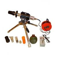 Powerful Bomb Disposal Equipment , Explosive EOD Disrupter Device