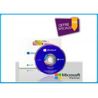 Cheap OEM License Win10 Pro 64 Bit Multi - Language For English /German/ French / Italian Versions for sale