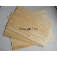 Cheap Pine plywood for sale