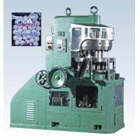High Pressure Turret Automatic Tablet Press Machine For Toilet Camphor Ball With Big Size