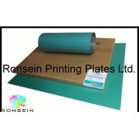 Buy cheap Conventional Plate from wholesalers