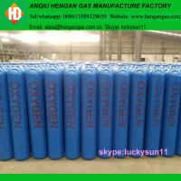 Cheap oxygen o2 gas cylinders for sale