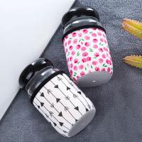 Personalized Baby Glass Water Bottle Reusable Glass Water Bottles Portable