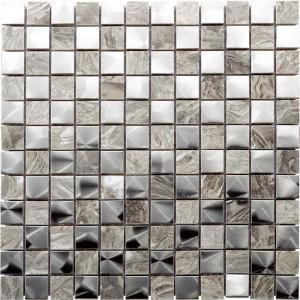 metal mosaic tile stone mosaic tiles for kitchen