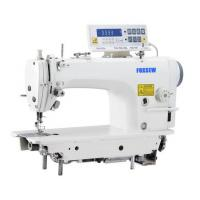 Cheap Brother Type Direct Drive Computer Single Needle Lockstitch Sewing Machine FX7200C for sale