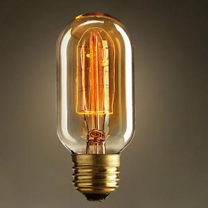 Cheap Edison bulbs 40W E27 for sale