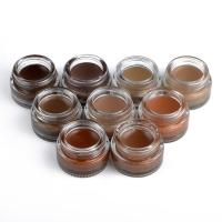 Buy cheap Hot Makeup Product Eyebrow Enhancers Pomade Waterproof Private Label Brow from wholesalers