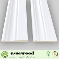 Cheap Floor  accessories skirting board baseboard moulding for sale