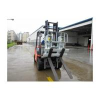 China Custom for HC,HELI, DALIAN brand hinged forks, electric forklift attachment on sale