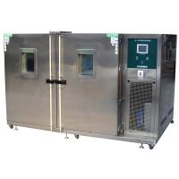 OEM Walk in Environmental Chamber for Automobile Parts Constant Temperature Humidity
