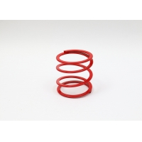 Buy cheap Oem Stainless Steel Compression 150T Shock Absorber Coil Spring from wholesalers