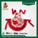 Cheap Childs Hostess Apron, Cupcake, Adjustable Ties for Versatile Fit , 100% Cotton for sale