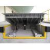 Buy cheap 6 ton ,10 ton, 15 ton mechanical dock leveler ,manual dock leveler from wholesalers
