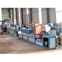 Cheap PP PET Strap Belt / Strapping Band Machine Production Line Fully Automatic for sale