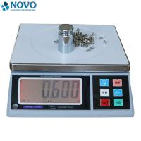 Cheap customized load Digital Weighing Scale with LCD+Back Light Display for sale