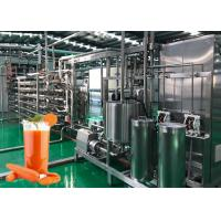 Cheap High Efficient Carrot Processing Plant 380v Vegetable Processing Plant for sale