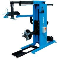 Cheap CE tire changer machine with adjustable clamp size. for sale