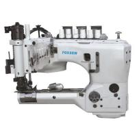 Cheap High-speed Feed-off-the-Arm Chain Stitch Lap Seaming Machine FX35800 for sale
