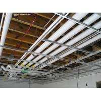 pvc ceiling installation guide pdf