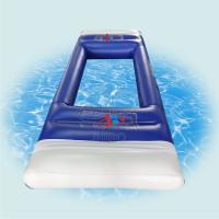 Cheap CE UL Certification Pump ,  Inflatable Water Games , Free Pool Games For Kids In The Open Air for sale