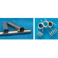 Buy cheap OEM Titanium ERW Steel Seamless Pipes for Industrial Machinery from wholesalers