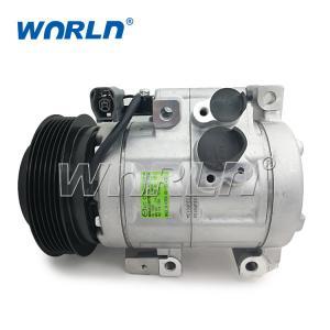 Buy cheap 12V 6PK Car AC Compressor HS18N For MAZDA CX7 CX9 2.3 2.7L PETROL '09 F500RW7AA0 from wholesalers