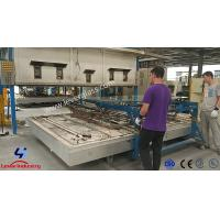 Buy cheap Automatic Glass Thermal Glass Bending Furnace for Bus front Windshield 2000 x from wholesalers
