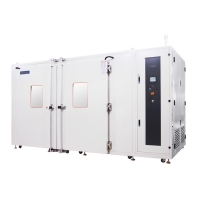 Buy cheap Customized 9700L Walk-In Climatic Test Chamber High And Low Temperature Test from wholesalers