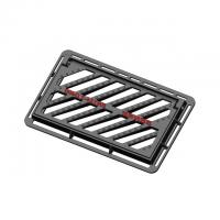 Cheap Ductile Cast Iron Storm Drain Grate for sale